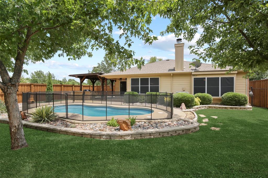 DFW Real Estate | 4100 Vinyard  Way Denton, TX 76226 30