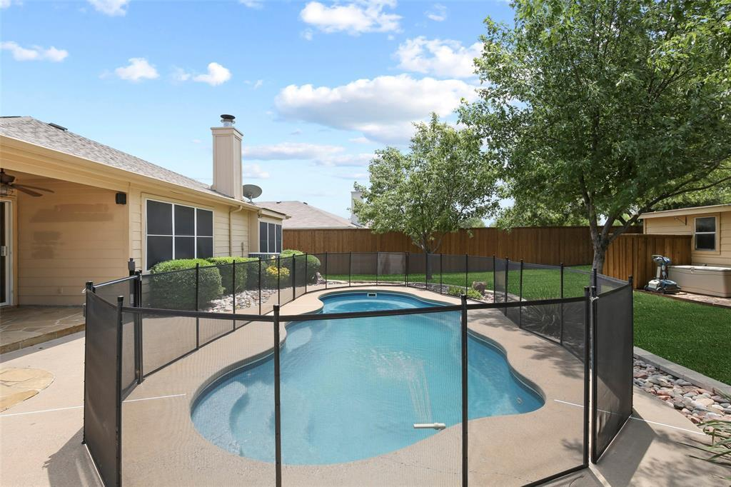 DFW Real Estate | 4100 Vinyard  Way Denton, TX 76226 31