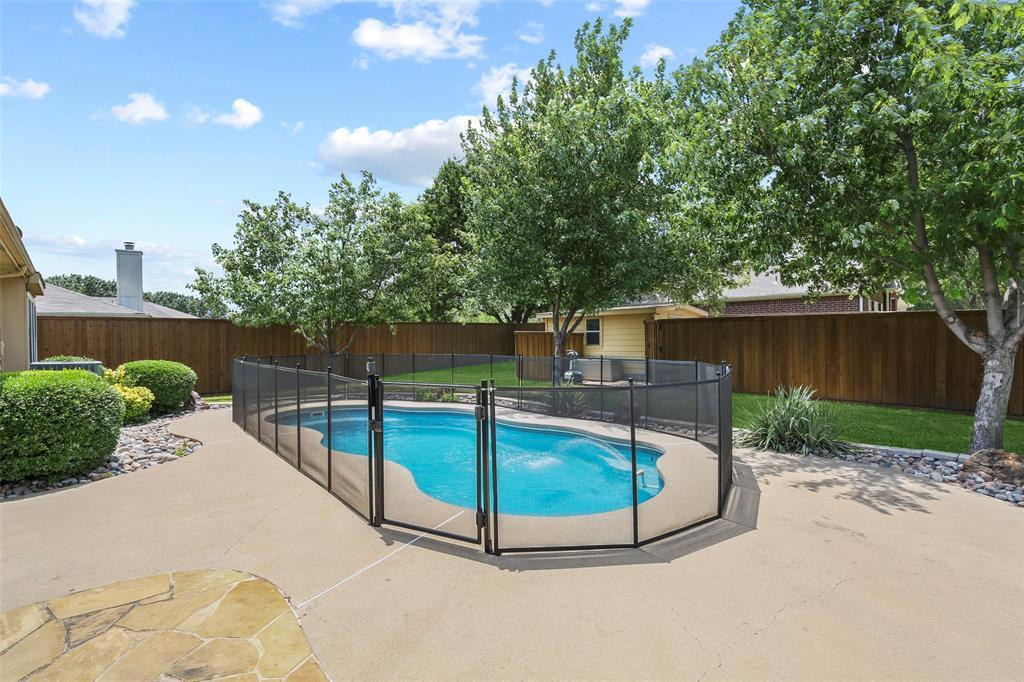 DFW Real Estate | 4100 Vinyard  Way Denton, TX 76226 32