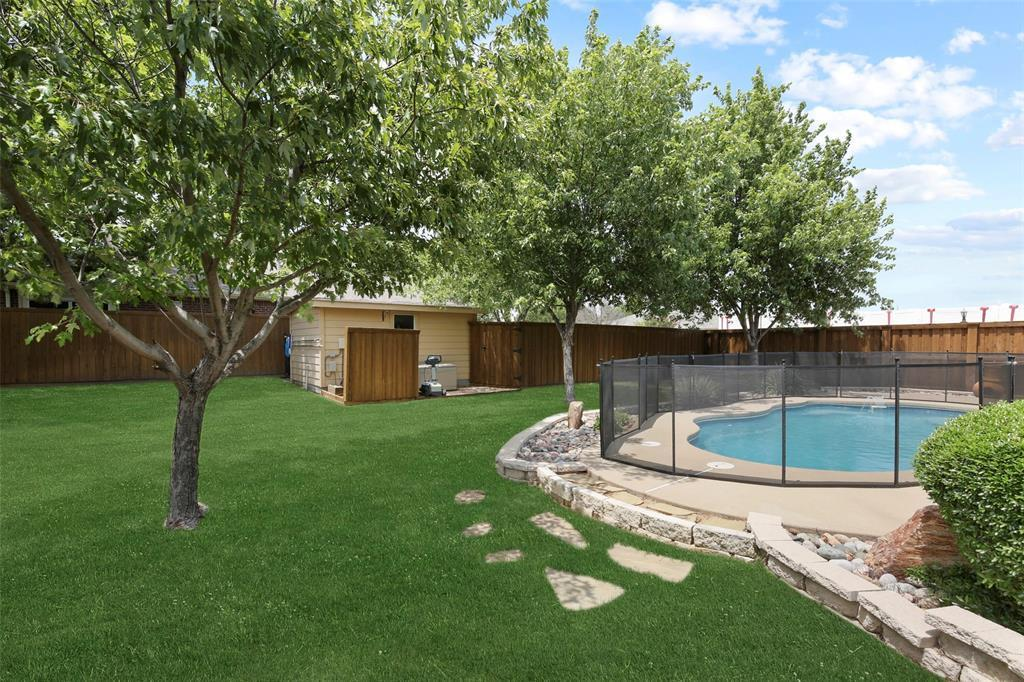 DFW Real Estate | 4100 Vinyard  Way Denton, TX 76226 33