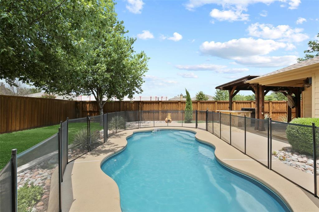 DFW Real Estate | 4100 Vinyard  Way Denton, TX 76226 34