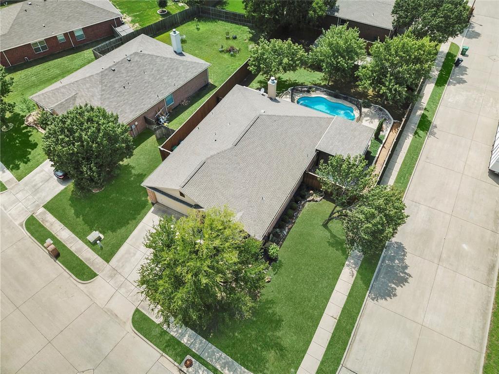 DFW Real Estate | 4100 Vinyard  Way Denton, TX 76226 35