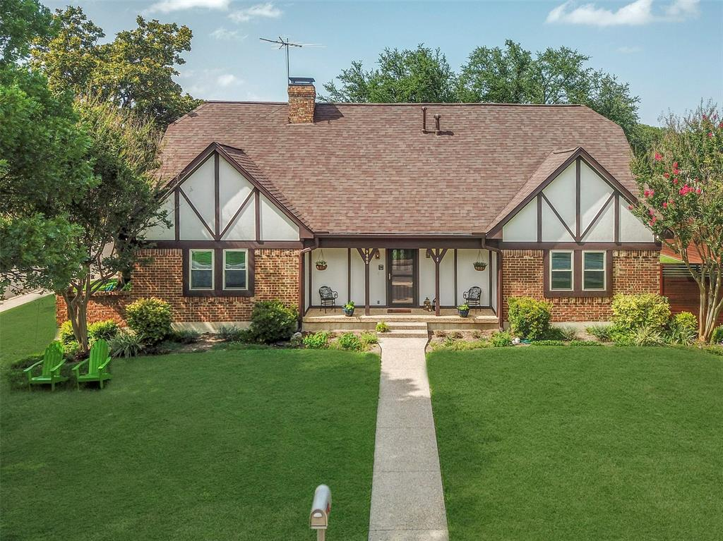 Dallas Real Estate | 7405 Lynworth Drive Dallas, Texas 75248 2