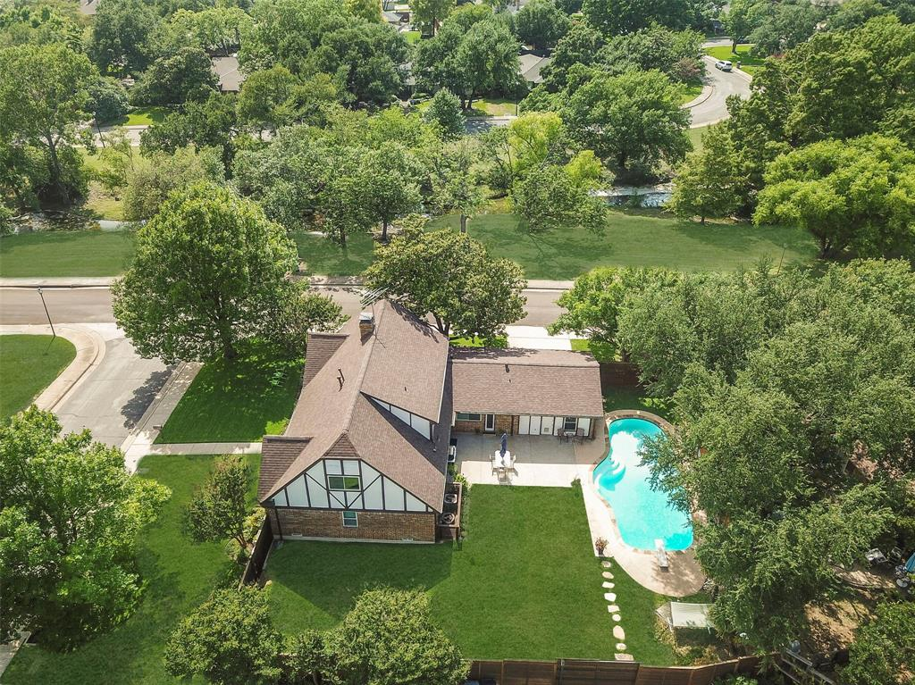 Dallas Real Estate | 7405 Lynworth Drive Dallas, Texas 75248 3