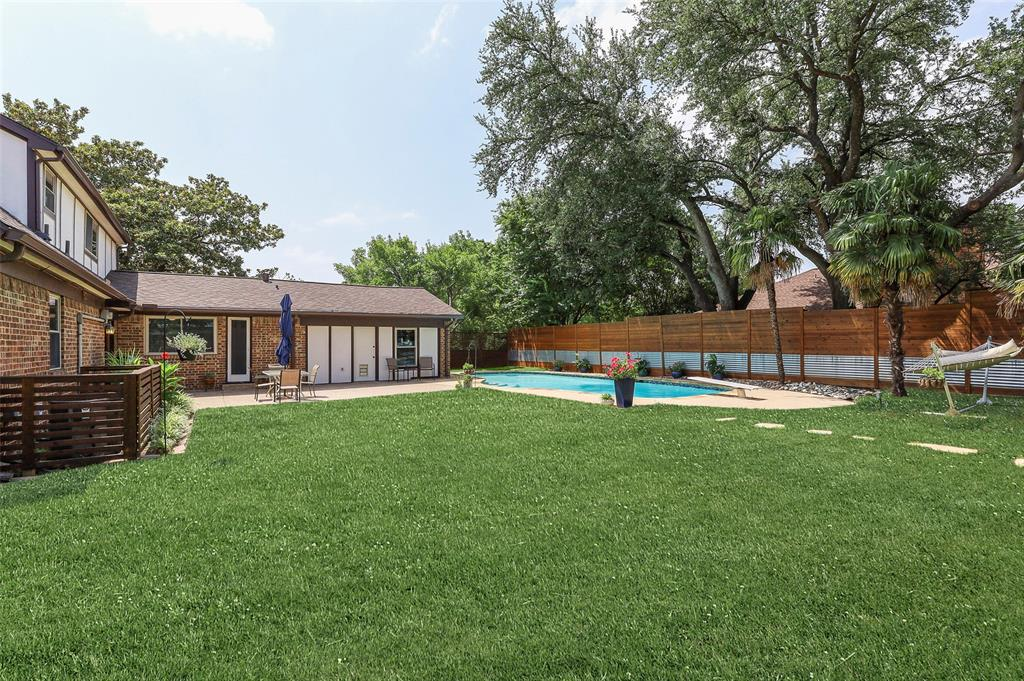 Dallas Real Estate | 7405 Lynworth Drive Dallas, Texas 75248 33