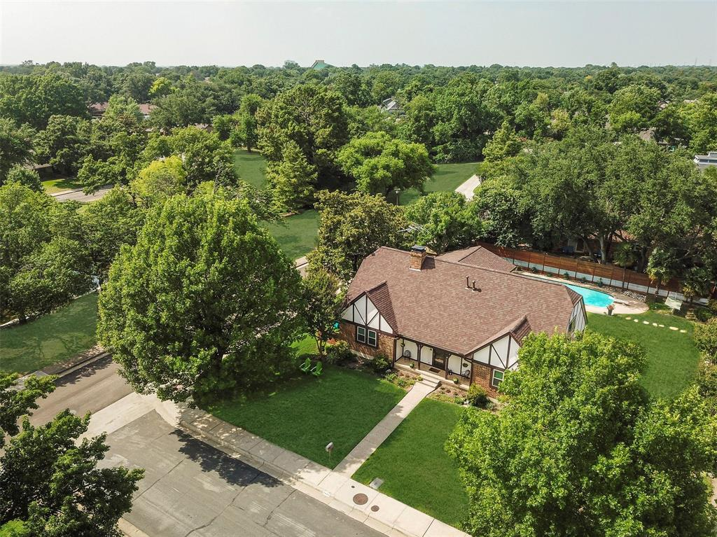 Dallas Real Estate | 7405 Lynworth Drive Dallas, Texas 75248 35