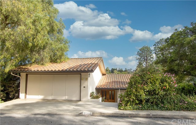 Closed | 2204 Via Alamitos Palos Verdes Estates, CA 90274 0