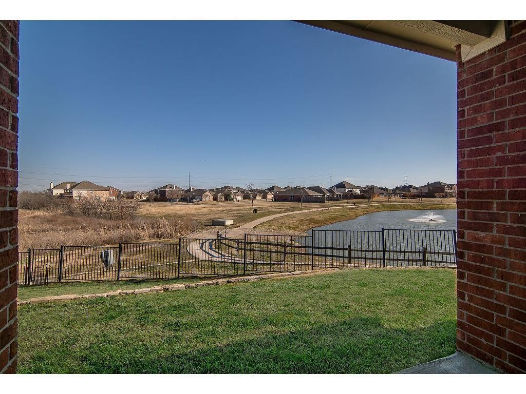 Leased | 14928 Riverside  Drive Little Elm, TX 75068 2