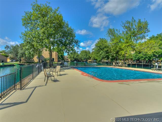 Active | 5804 S Atlanta Avenue  #41 Tulsa, OK 74105 46