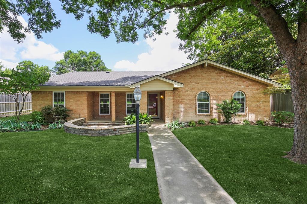 DFW Real Estate | 318 Ridgewood  Drive Richardson, TX 75080 1