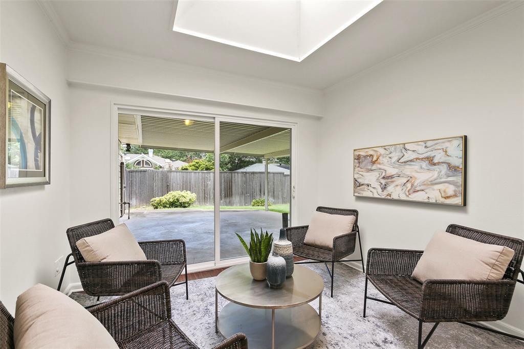 DFW Real Estate | 318 Ridgewood  Drive Richardson, TX 75080 13