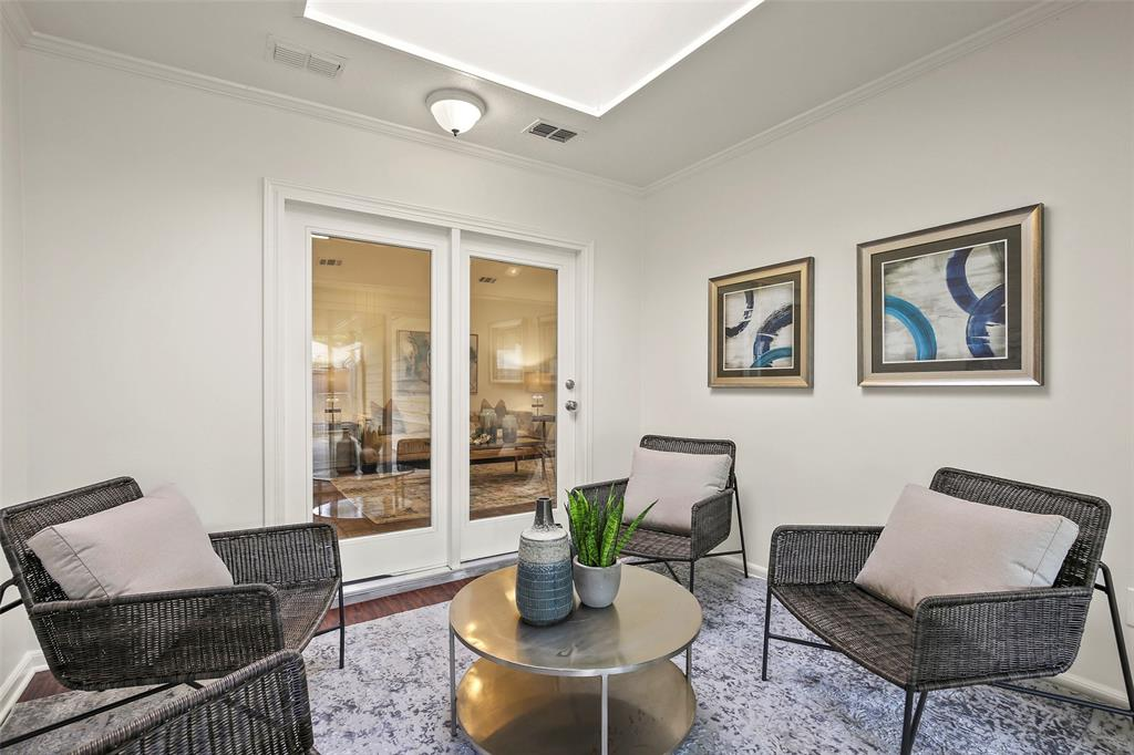 DFW Real Estate | 318 Ridgewood  Drive Richardson, TX 75080 14