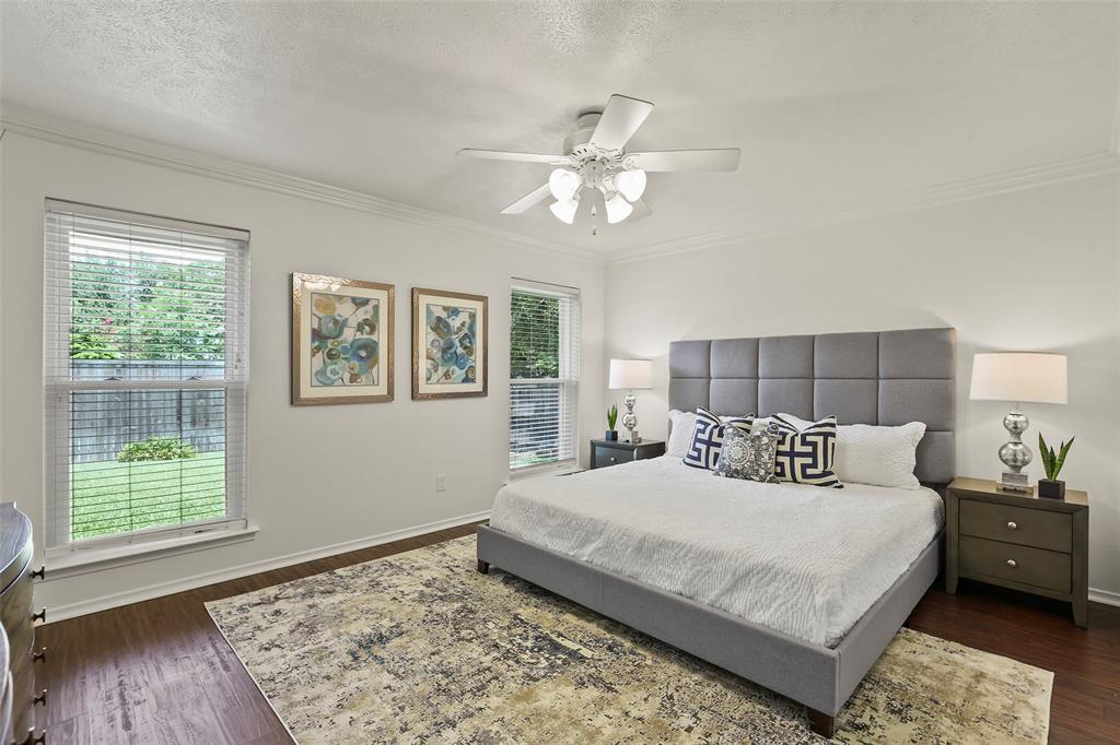 DFW Real Estate | 318 Ridgewood  Drive Richardson, TX 75080 15