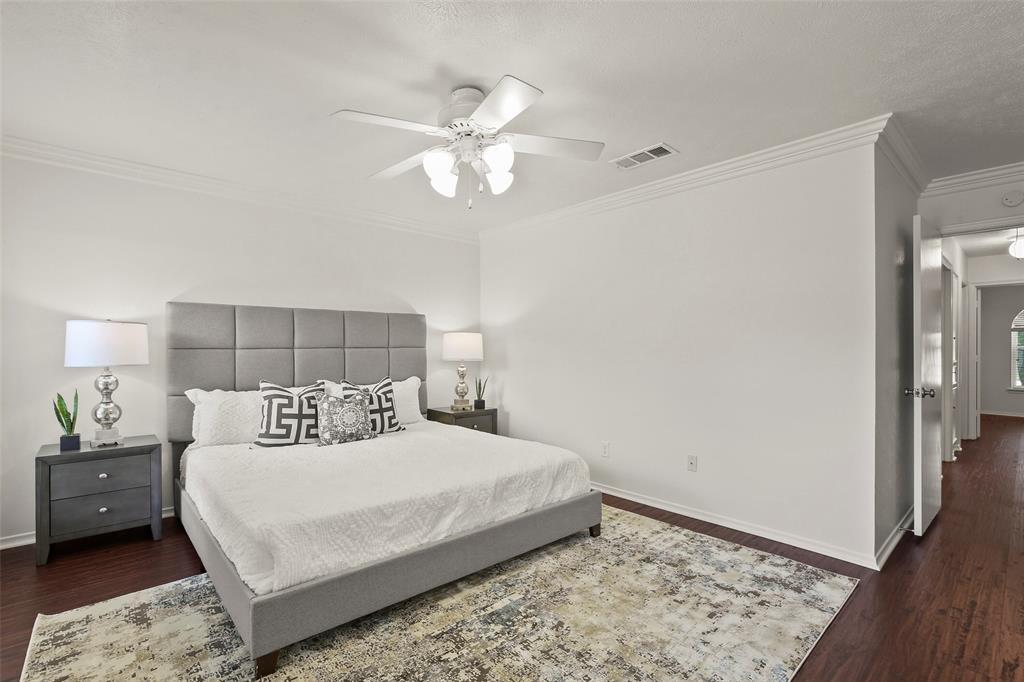 DFW Real Estate | 318 Ridgewood  Drive Richardson, TX 75080 16