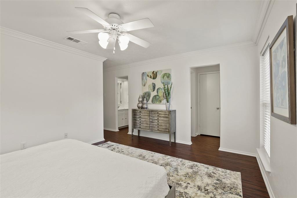 DFW Real Estate | 318 Ridgewood  Drive Richardson, TX 75080 17