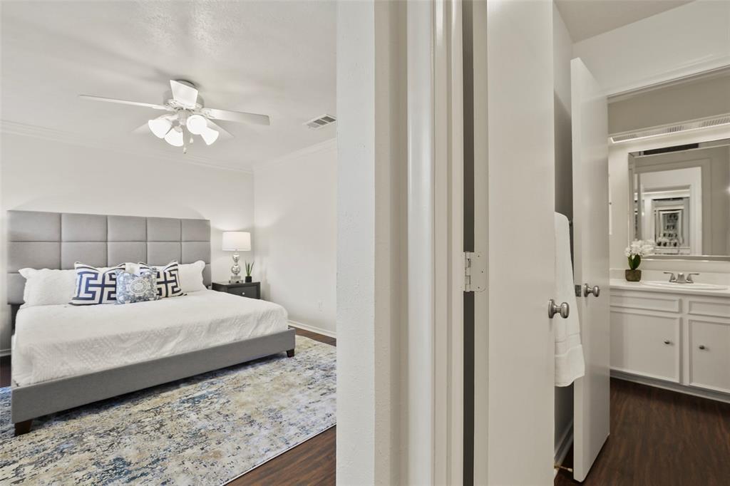 DFW Real Estate | 318 Ridgewood  Drive Richardson, TX 75080 18