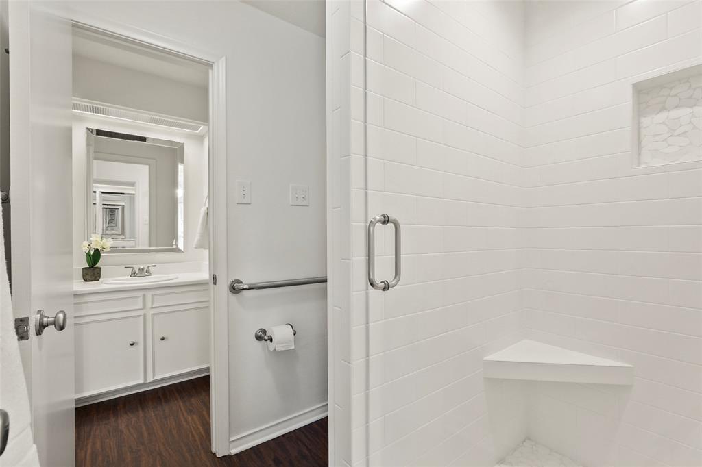 DFW Real Estate | 318 Ridgewood  Drive Richardson, TX 75080 19