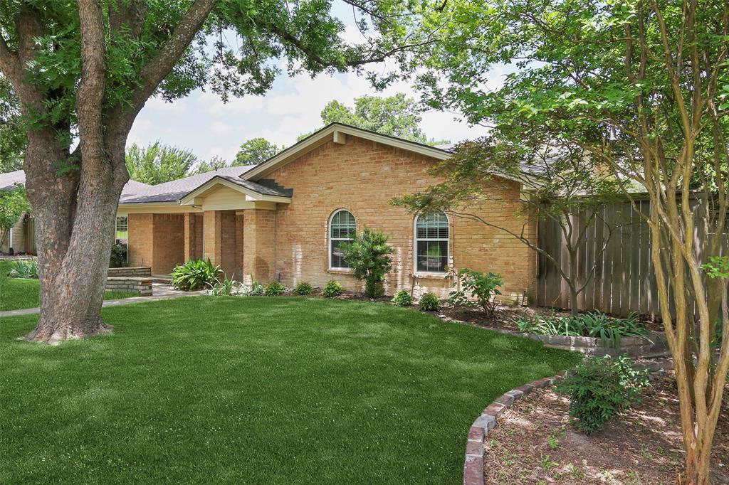 DFW Real Estate | 318 Ridgewood  Drive Richardson, TX 75080 3