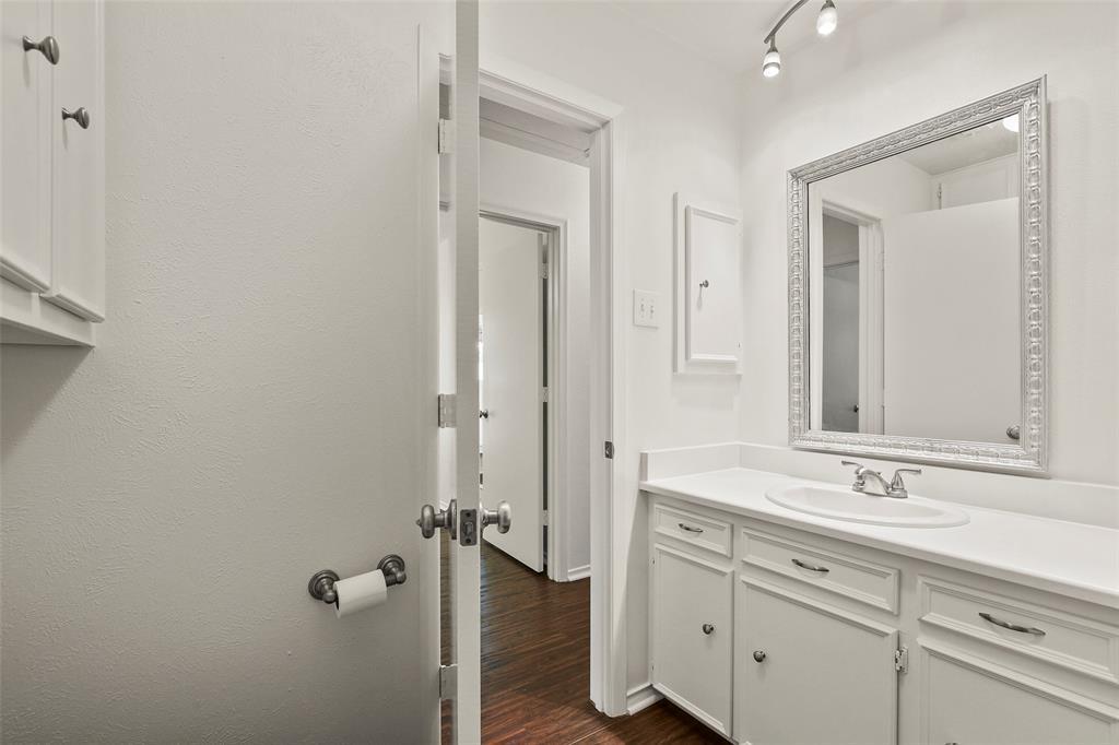 DFW Real Estate | 318 Ridgewood  Drive Richardson, TX 75080 21