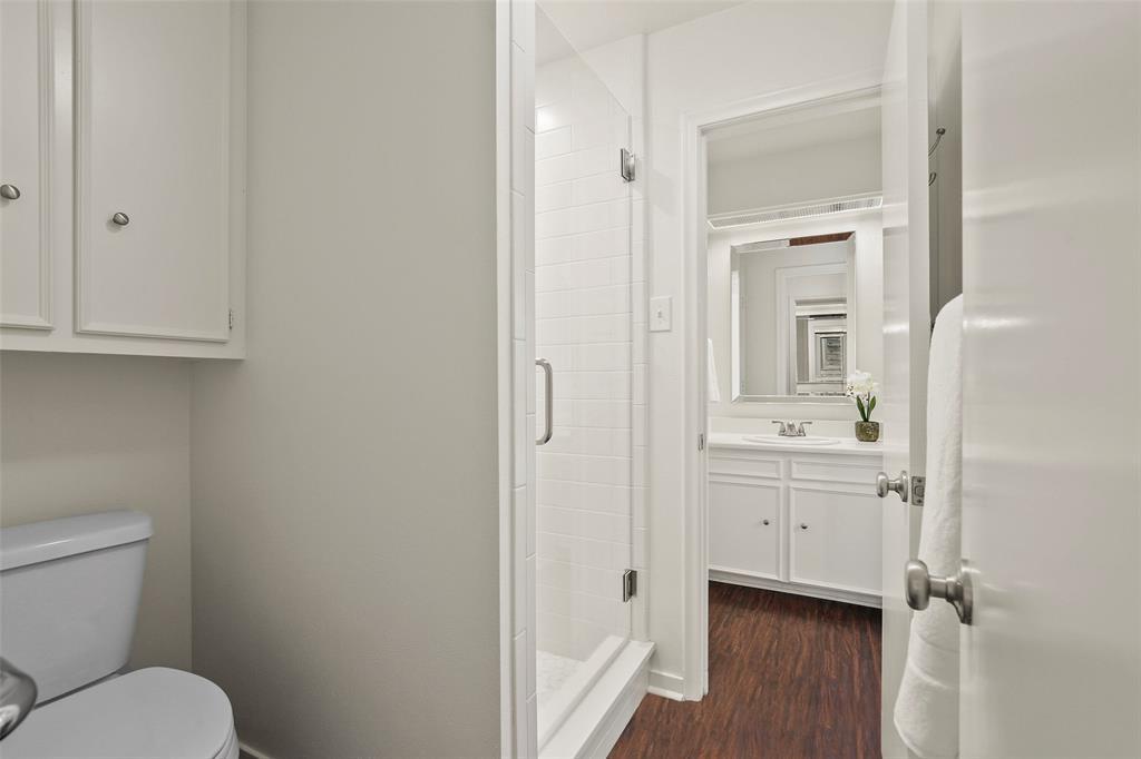 DFW Real Estate | 318 Ridgewood  Drive Richardson, TX 75080 26