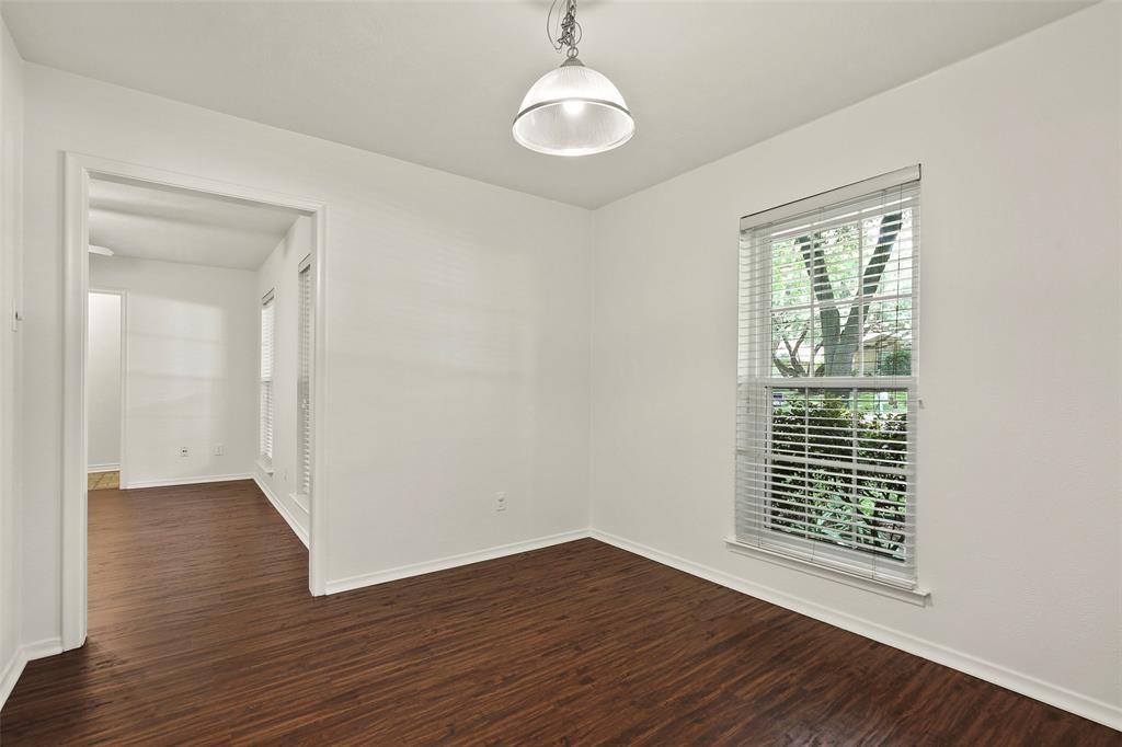 DFW Real Estate | 318 Ridgewood  Drive Richardson, TX 75080 30