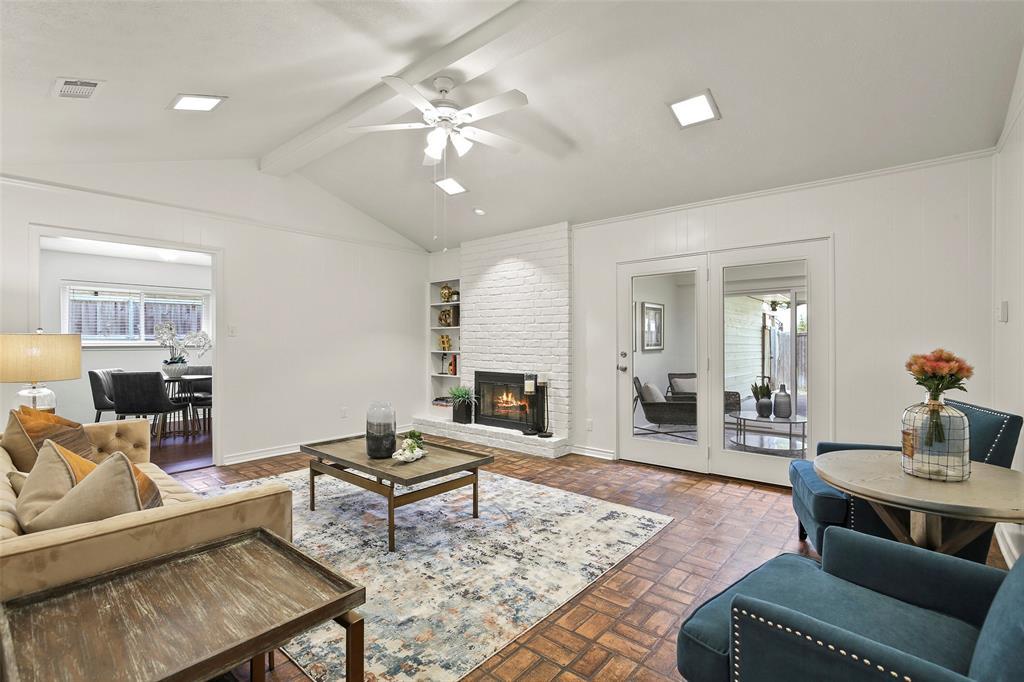 DFW Real Estate | 318 Ridgewood  Drive Richardson, TX 75080 4