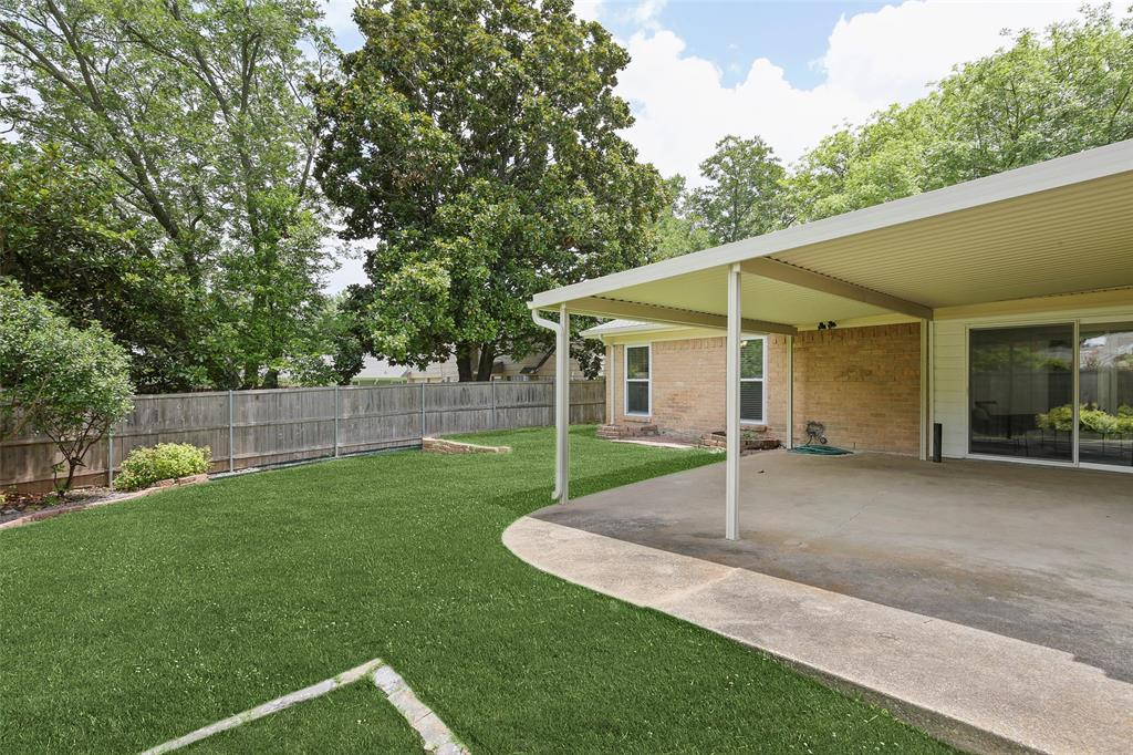DFW Real Estate | 318 Ridgewood  Drive Richardson, TX 75080 32