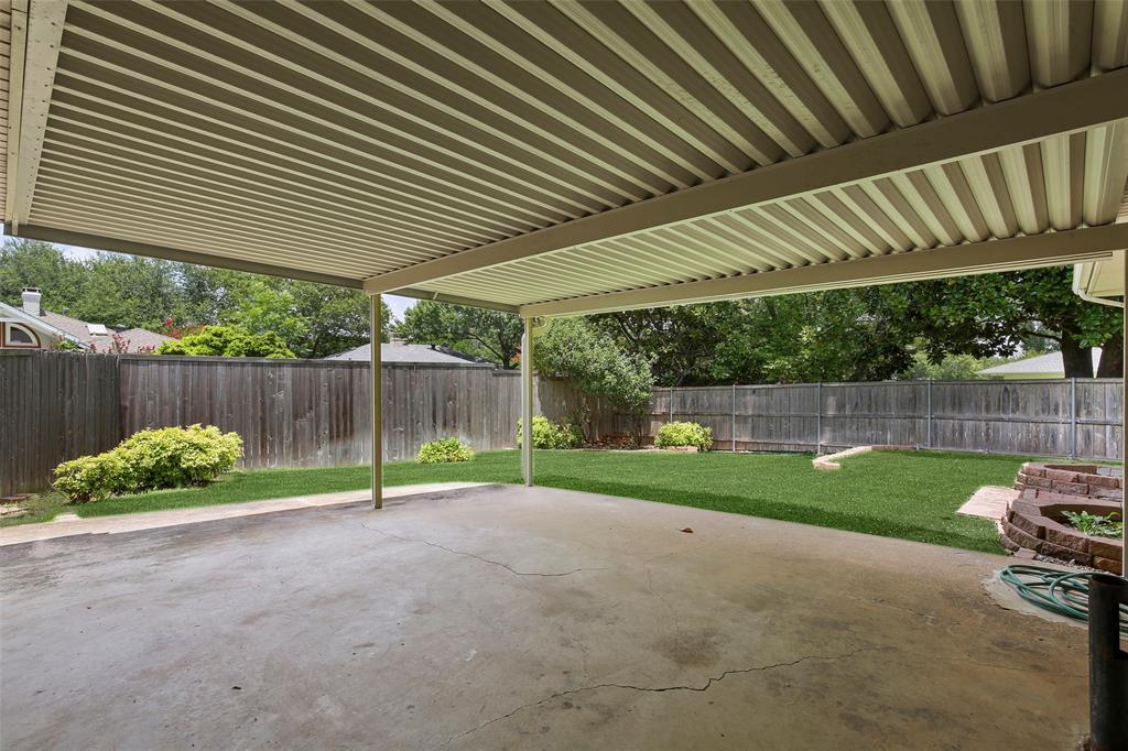 DFW Real Estate | 318 Ridgewood  Drive Richardson, TX 75080 33