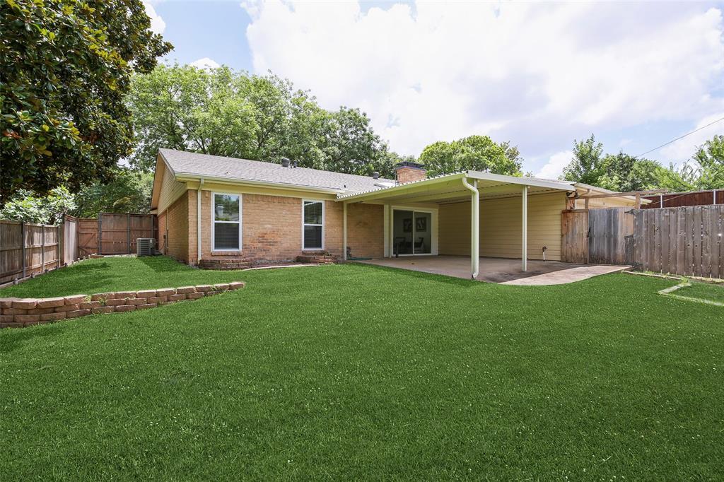 DFW Real Estate | 318 Ridgewood  Drive Richardson, TX 75080 35
