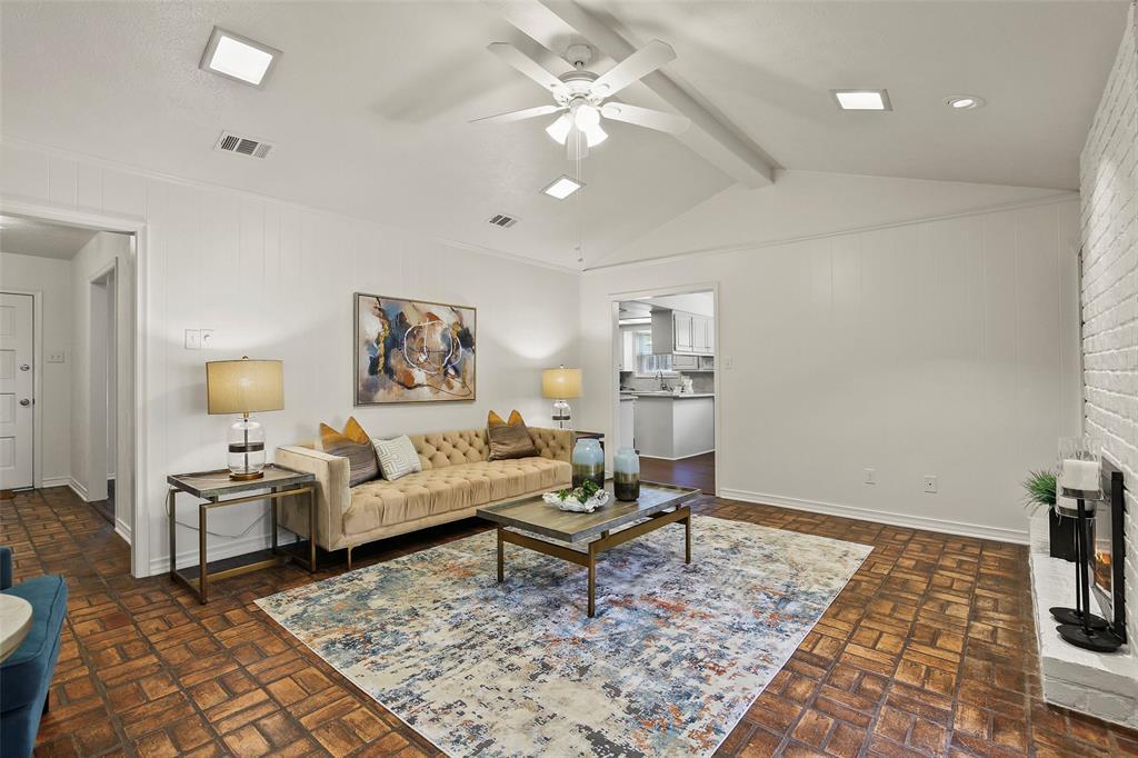 DFW Real Estate | 318 Ridgewood  Drive Richardson, TX 75080 5
