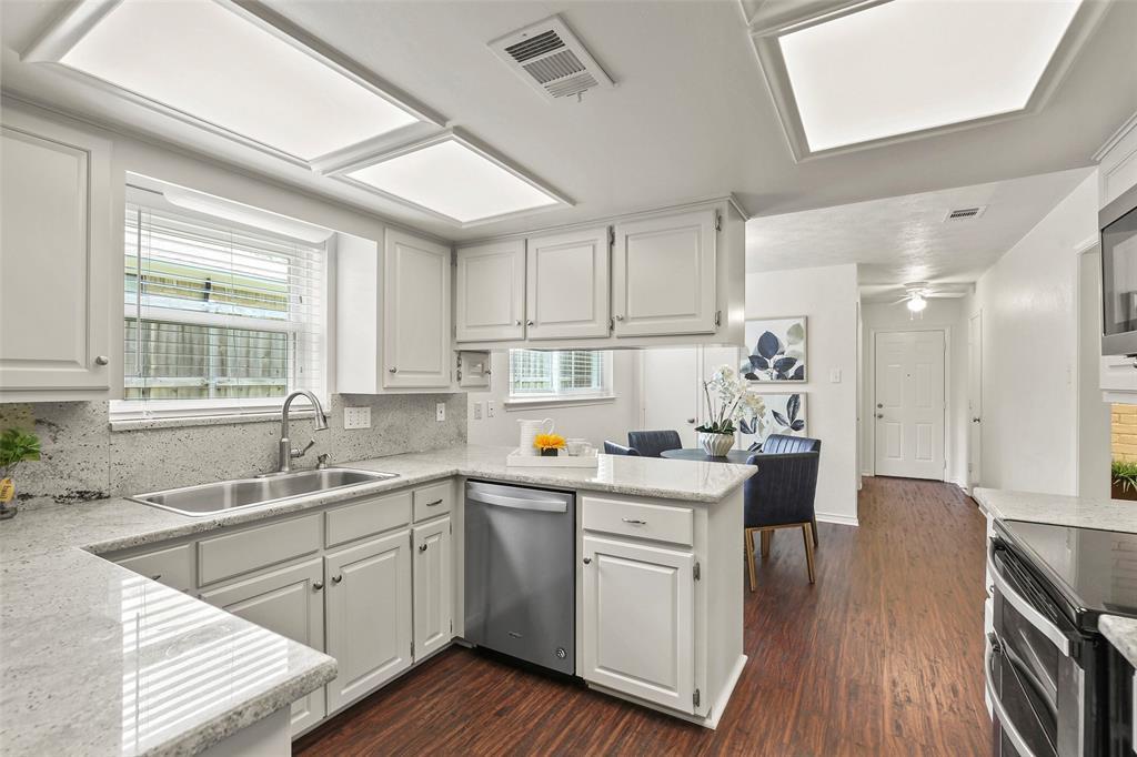 DFW Real Estate | 318 Ridgewood  Drive Richardson, TX 75080 7