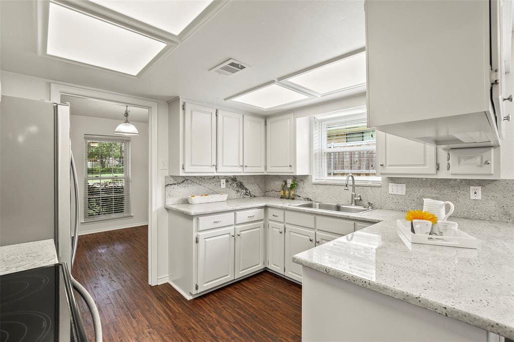 DFW Real Estate | 318 Ridgewood  Drive Richardson, TX 75080 8