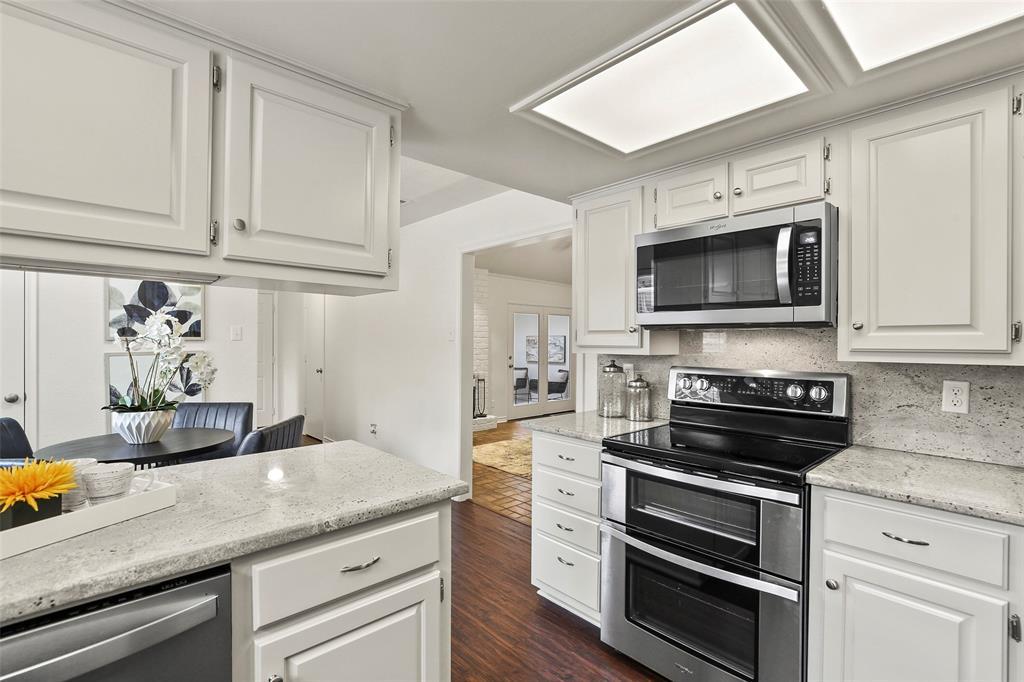 DFW Real Estate | 318 Ridgewood  Drive Richardson, TX 75080 10