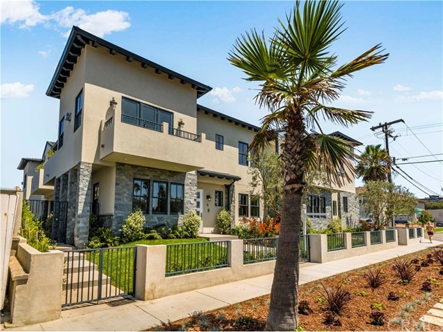 Closed | 111 Vista Del Mar   #C Redondo Beach, CA 90277 1