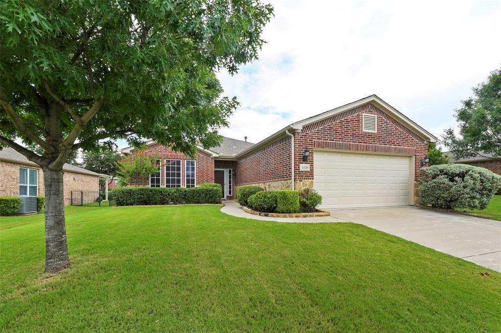 Sold Property | 1026 Carrington Greens Drive Frisco, Texas 75036 2