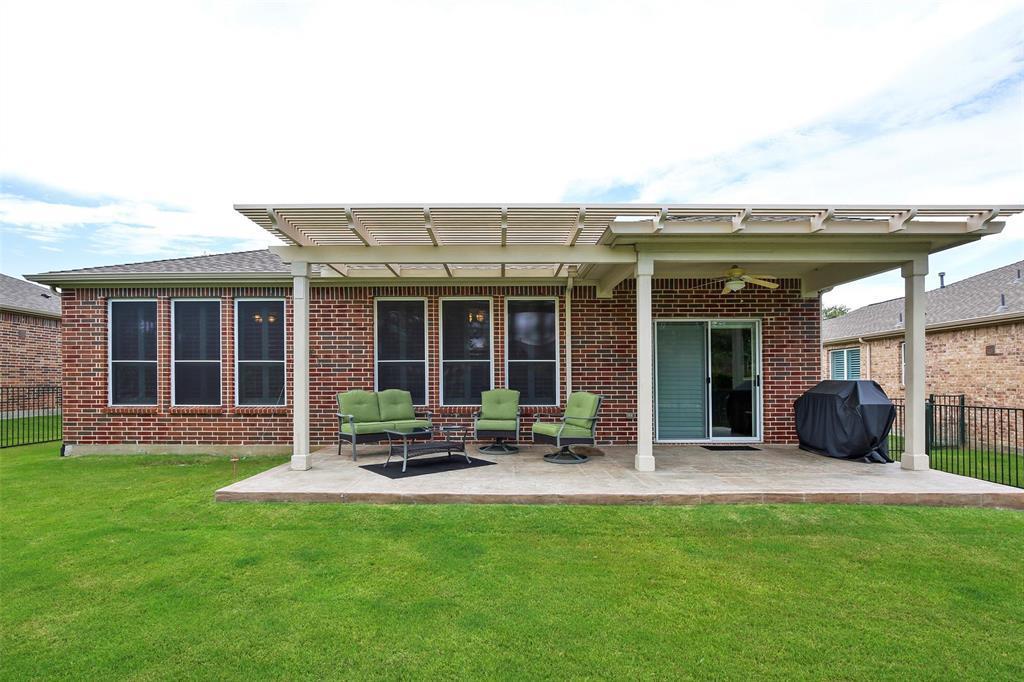 Sold Property | 1026 Carrington Greens Drive Frisco, Texas 75036 21
