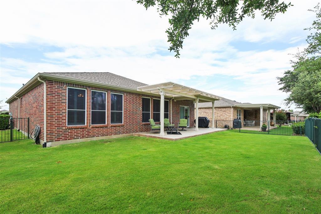 Sold Property | 1026 Carrington Greens Drive Frisco, Texas 75036 22