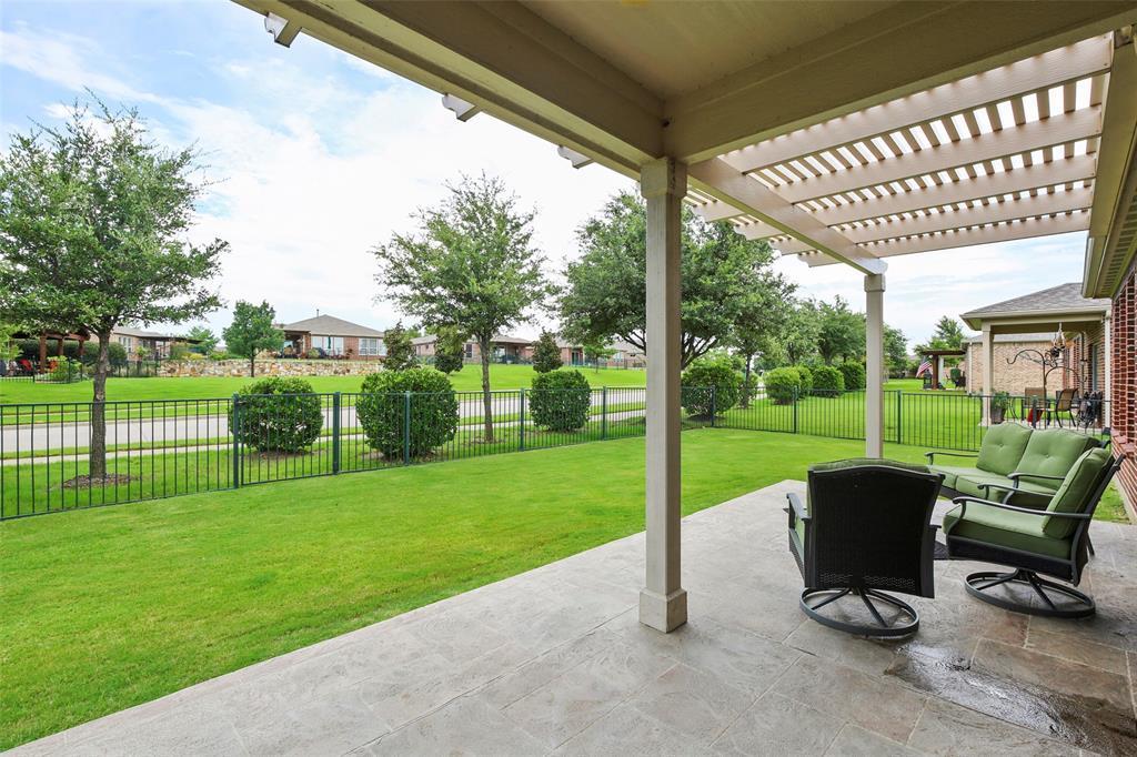 Sold Property | 1026 Carrington Greens Drive Frisco, Texas 75036 23