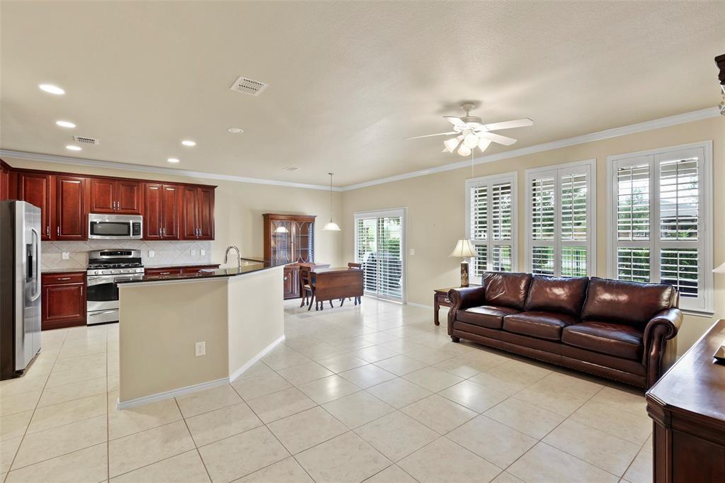 Sold Property | 1026 Carrington Greens Drive Frisco, Texas 75036 7