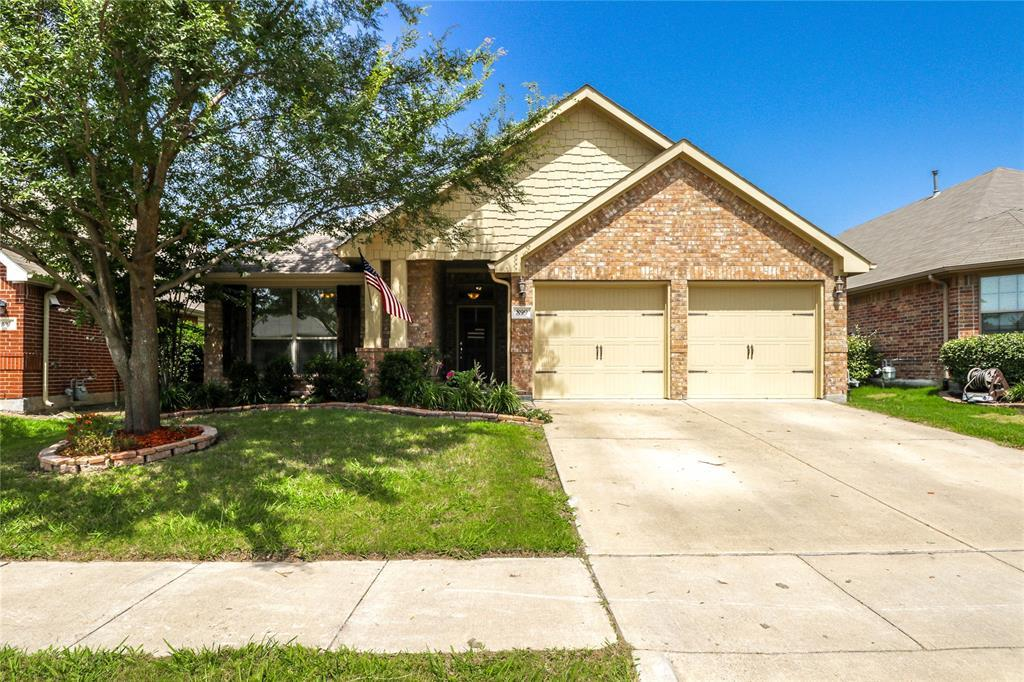 Sold Property | 899 Honey Locust  Drive Fate, TX 75087 1