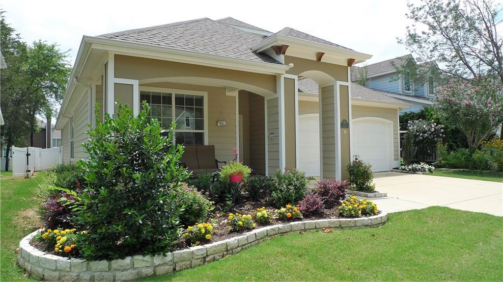Sold Property | 9930 Lexington Drive Providence Village, Texas 76227 0