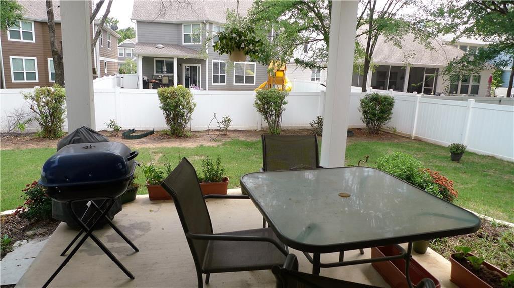 Sold Property | 9930 Lexington Drive Providence Village, Texas 76227 9