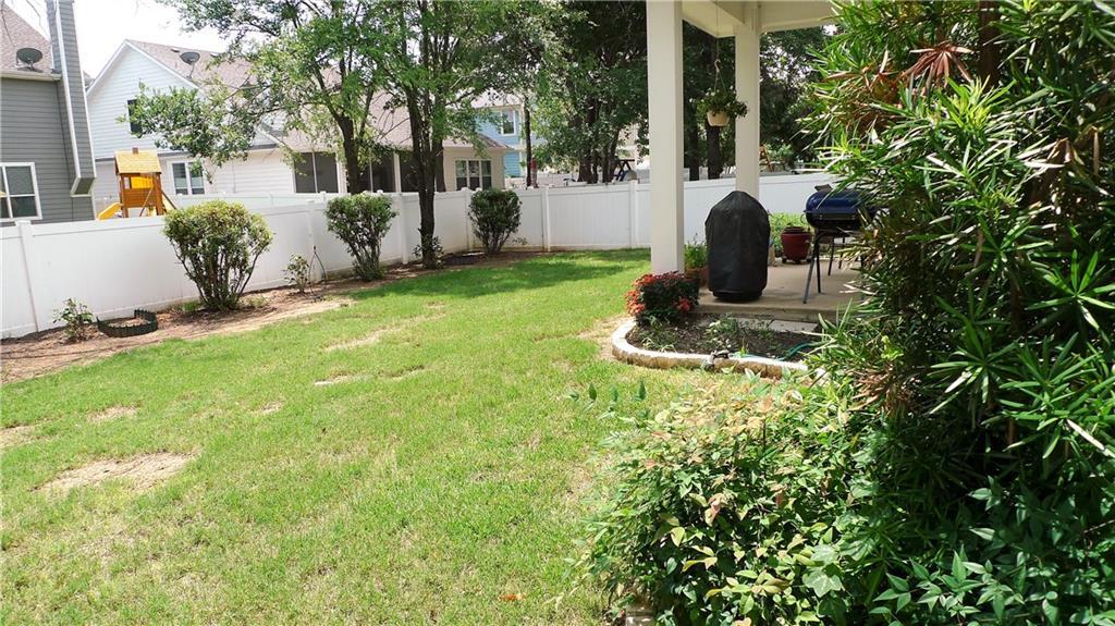 Sold Property | 9930 Lexington Drive Providence Village, Texas 76227 10