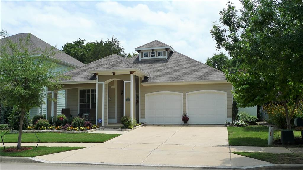 Sold Property | 9930 Lexington Drive Providence Village, Texas 76227 1