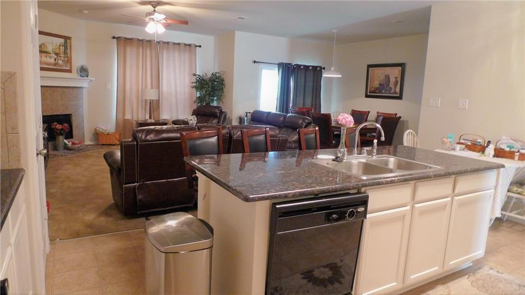 Sold Property | 9930 Lexington Drive Providence Village, Texas 76227 4