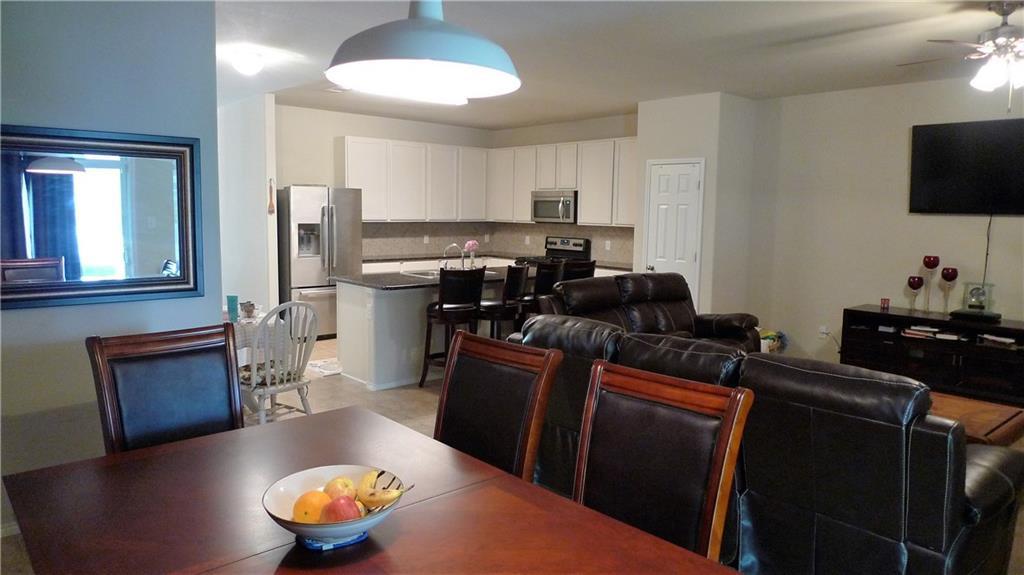Sold Property | 9930 Lexington Drive Providence Village, Texas 76227 6
