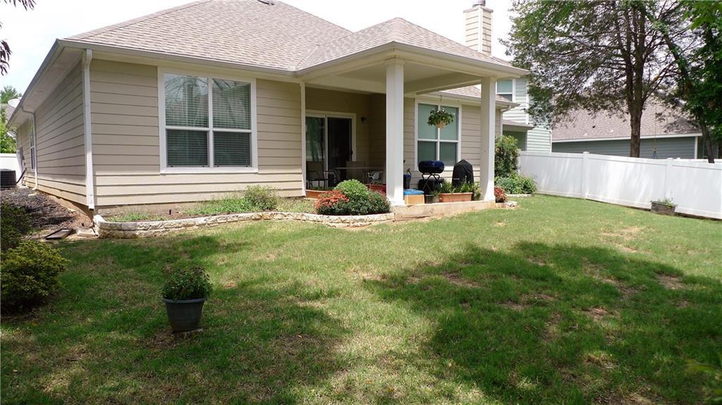 Sold Property | 9930 Lexington Drive Providence Village, Texas 76227 7