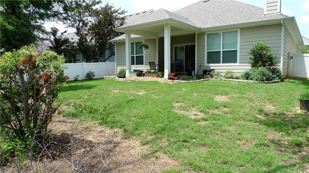 Sold Property | 9930 Lexington Drive Providence Village, Texas 76227 8