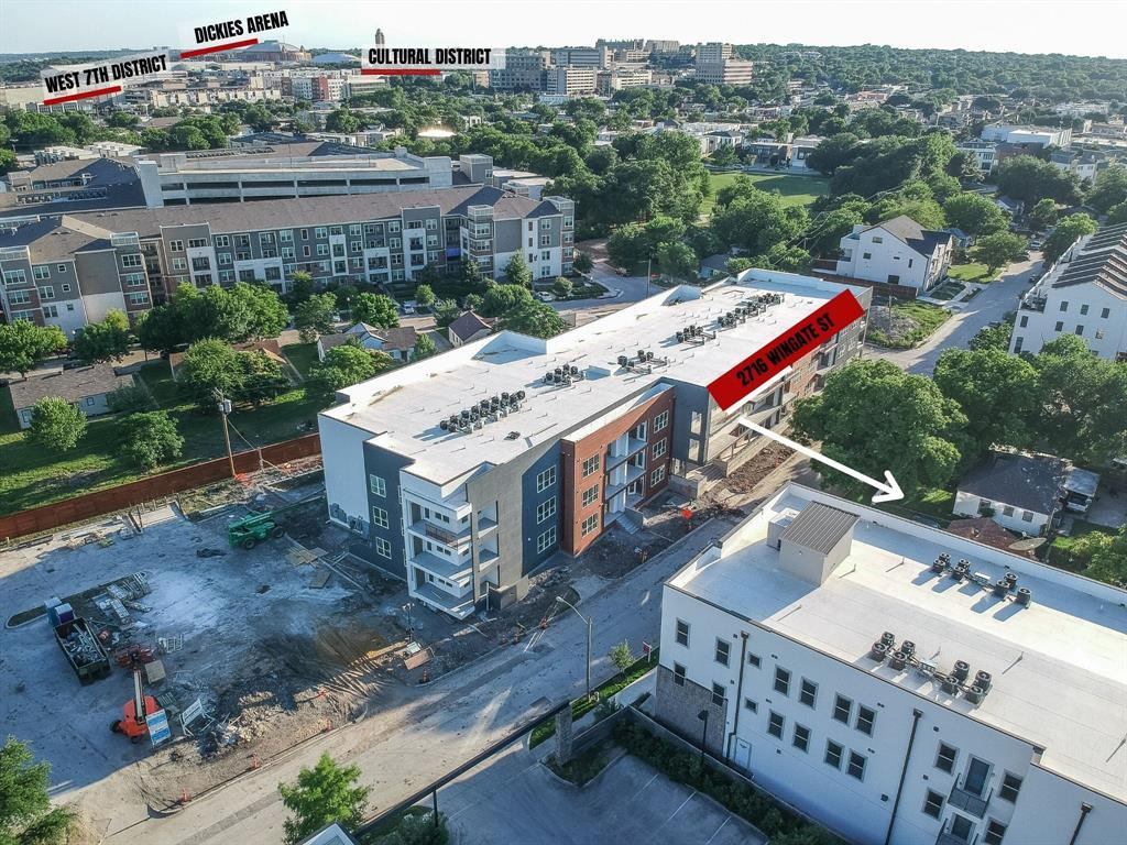 Active | 2716 Wingate  Street Fort Worth, TX 76107 4