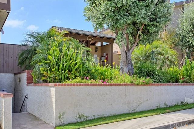 Active   2520 Graham  Avenue #4 Redondo Beach, CA 90278 40
